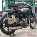 1949 Royal Enfield Model G For Sale (1)