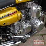 1972 Suzuki GT750J Triple For Sale (3)