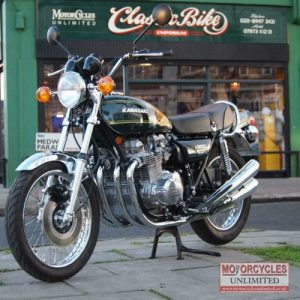1975 Kawasaki Z900 A4 For Sale (6)