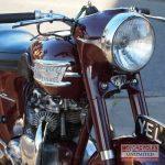1959 Triumph 5TA SpeedTwin For Sale (1)