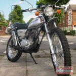 1975 Honda SL125 For Sale (5)