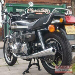 1978 Suzuki GS1000E For Sale (1)