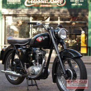 1963 BSA C15 For Sale (1)