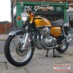 1970 Honda CB750 K0 For Sale (10)