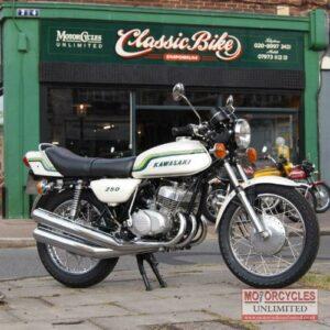 1972 Kawasaki S1 250 For Sale (10)