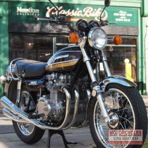 1975 Kawasaki Z1B 900 For Sale (1)