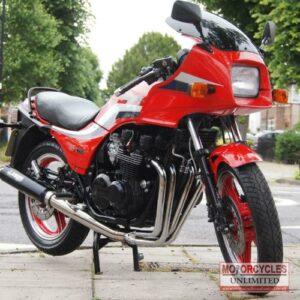 1983 Kawasaki GPZ750A1 For Sale (1)