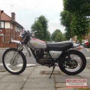 1974 Honda MT250K1 Elsinore For Sale (6)