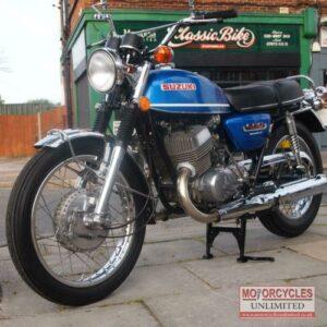 1975 Suzuki T500 For Sale (11)