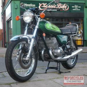 1976 Kawasaki H1F 500 For Sale (1)