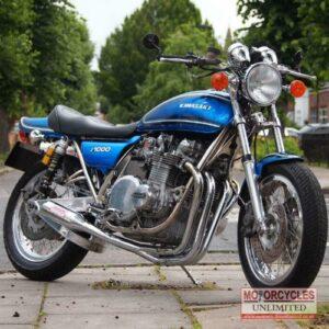 1977 Kawasaki Z1000 For Sale (1)