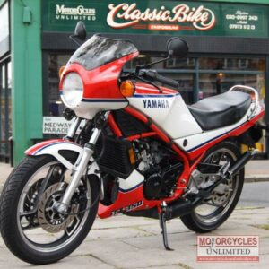 1984 Yamaha RD350 YPVS For Sale (1)