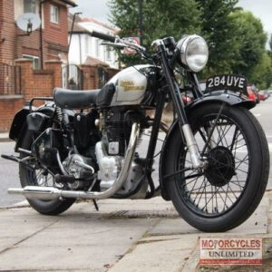 1949 Royal Enfield J2 For Sale (1)