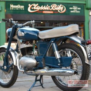 1961 Greeves 25DC For Sale (1)