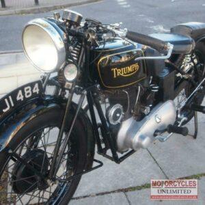 1936 Triumph 32 For Sale (3)